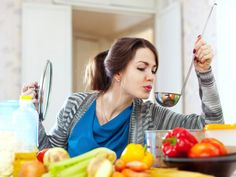Cooking tips for a career woman must buy her some extra time in the office without compromising on her health. With that in mind, we got you some time-saving kitchen advice that will make your can't-cook-tonight laziness feel lame. These will be the reason that will make cooking seem more appealing than eating out. You are free to invite friends for dinner just to show off your newly-acquired skills. Don't Miss: 10 Cooking Tips for Working Women on the Run Image ...