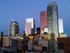 Good Morning from Toronto! #iidex #canada #toronto
