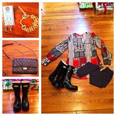 #ootd #monkeesoflex #lavenderbrown #nikibiki #hunter #wandm #privileged #urbanexpressions #shopmonkees