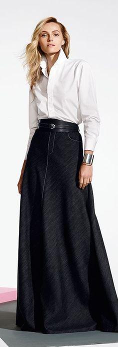 P & D FASHION CONSULTING # shopping # frankfurt # 99 € # # men # women # noble # elegant # # jeans # denim # ralph lauren & # 16 women fashion outfit clothing style apparel RORESS closet ideas Fashion Mode, Modest Fashion, Womens Fashion, Fashion Trends, Fashion News, Mode Outfits, Fashion Outfits, Fashion Clothes, Mode Inspiration