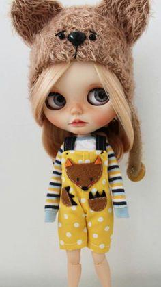 Cutest fox overall