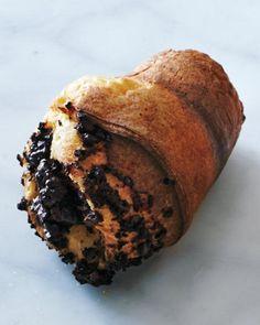 Dark Chocolate Popovers Recipe