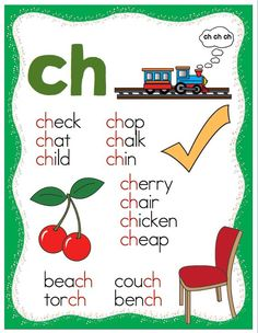Free Consonant Digraph Posters by Make Take Teach Phonics Reading, Teaching Phonics, Kindergarten Reading, Teaching Reading, Teaching Kids, Teaching Resources, Phonics Words, Phonics Worksheets, Phonics Activities