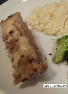 If you are lookingfor asimpleMeatloaf Recipe, here is one that I made this past week. It was a hit with my family (including my son), and I hardly had any leftovers. It serves around 4-6. All y...