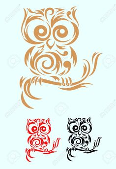 29578923-Owl-Bird-art-tribal-vector-file-and-easy-to-use--Stock-Vector-tattoo.jpg 894×1.300 piksel