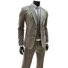 Excellent summer suit.