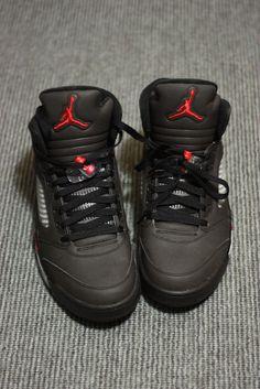 Nike Air Jordan 5 V Raging Bull (3M)     shoes