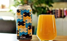 Shout Mode is a Kveik DIPA hopped with Citra Simcoe Cryo and Mosaic. Kveik yeast supercharges the tropical hop character and gives this DIPA an incredible drinkability. Vegan Friendly, Old World, Brewery, Mosaic, Water Bottle, Tropical, The Incredibles, Pure Products, Character