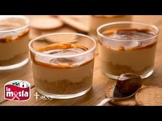 YouTube Cheesecake, Panna Cotta, Pudding, Ethnic Recipes, Desserts, Food, Instagram, Best Cheesecake, Baked Cheese