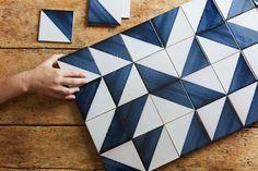 DIY Tile Backsplash To Give Your Kitchen