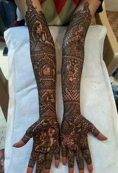 Sriniwasan Mehendi Artist Info Review | Mehendi Artists in Delhi | Wedmegood #mehendi #wedmegood