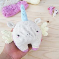 Patrones Gratuitos – PRÍNCIPE DEL CROCHET Kawaii Crochet, Crochet Art, Cute Crochet, Crochet Crafts, Crochet Projects, Crochet Patterns Amigurumi, Amigurumi Doll, Crochet Dolls, Tutorial Amigurumi