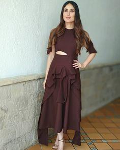 Best Style of Clothes For Body Type - Fashion Trends Sonam Kapoor, Deepika Padukone, Indian Dresses, Indian Outfits, Casual Dresses, Fashion Dresses, Maxi Dresses, Elegant Dresses, Wedding Dresses