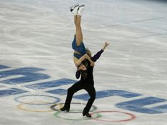 Meryl Davis and Charlie White of the United States figure skating team compete during the Team Ice Dance Free Dance at the Sochi 2014 Winter...