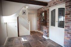 Barn Conversion For Sale: Main Road, Brailsford, Ashbourne DE6 3DA
