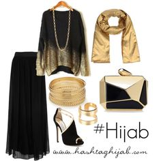 """Hashtag Hijab Outfit #13"" by hashtaghijab on Polyvore"