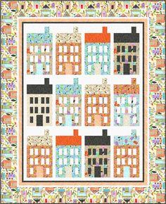 = free pattern = by Wendy Sheppard
