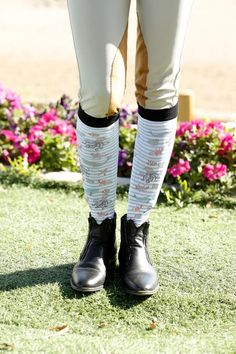 Be careful, the octopus is working his way up to a black belt. The new 2019 Dreamers & Schemers Boot socks are here! #Socks #Equestrian #EquestrianSocks #DreamersnSchemers #RidingBootSocks
