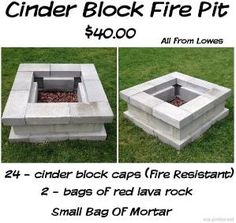 57 Inspiring DIY Fire Pit Plans & Ideas to Make S'mores with Your Family This Fall Do you want to know how to build a DIY outdoor fire pit plans to warm your autumn and make s'mores? Find 57 inspiring design ideas in this article. Diy Fire Pit, Fire Pit Backyard, Backyard Patio, Backyard Landscaping, How To Build A Fire Pit, Small Fire Pit, Pallet Fire Pit, In Ground Fire Pit, Porch Garden