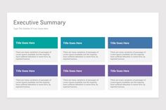 Executive Summary PowerPoint PPT Template is a professional Collection shapes design and pre-designed template that you can download and use in your PowerPoint. The template contains 12 slides you can easily change colors, themes, text, and shape sizes with formatting and design options available in PowerPoint. Ppt Template, Templates, Business Powerpoint Presentation, Executive Summary, Shape Design, Free Money, Color Change, Leadership, Shapes