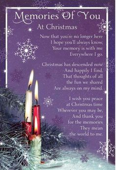 merry christmas in heaven Merry Christmas In Heaven, Christmas Poems, Merry Christmas Quotes Love, Xmas Poems, Christmas Traditions, Christmas Time, Christmas Ornaments, Missing My Husband, Missing Loved Ones