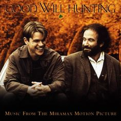 Good Will Hunting: Music From The Motion Picture - Various Artists on 2LP