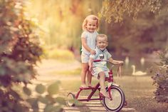 """Twin trouble - Little three year old twins standing still for the only millisecond of the day :))  <a href=""""https://www.facebook.com/pages/Broquart-Photography/374405426079137?ref=aymt_homepage_panel/"""" target=""""_balnk""""> 