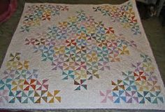 Image result for quilts using pinwheels