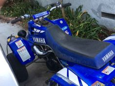 Used 2001 Yamaha BANSHEE 350 ATVs For Sale in California. JUST ADDED MORE PICTURES AND WILL SELL IN THE NEXT FEW DAYS SO IF YOU WANT A RACE MACHINE READY FOR GLAMIS CALL ASAPTHIS QUAD IS FAST, IF YOU WANT MORE INFORMATION CALL ME, DON'T WASTE YOUR TIME EMAILING ME. 623-297-1359 I LIVE IN BREA, CA NOT PHOENIXI am the original owner, bought it brand new and the only owner. First,, the bike runs amazing and is super fast vs. the stock quad. Believe me I raced many banshees and it is fast…