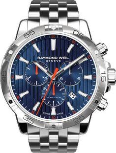 RAYMOND WEIL Genève Luxury Watch Tango