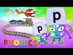 Phonics - Journey Through the Alphabet! | Learn to Read | Alphablocks - YouTube Phonics Sounds, Learn To Read, Alphabet, Journey, Lettering, Learning, Videos, Youtube, Alpha Bet