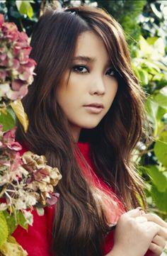 IU - Lee Ji Eun ★ pretty and beautiful Most Beautiful Faces, Beautiful Asian Women, Beautiful People, Korean Beauty, Asian Beauty, High Fashion Photography, Asian Celebrities, Asia Girl, Kpop Girls