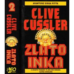 Clive Cussler Zlato Inka E-Book Download ~ Besplatne E-Knjige