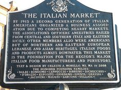 Philadelphia Italian Market | Liked by - http://www.chinasalessite.com – Wholesale Women's Clothes,Wholesale Women's Wear & Accessories
