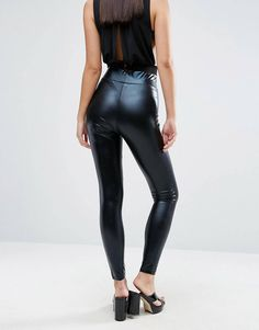 a3e1883f17a075 88 Best LEGGINGS & DISCO PANTS images in 2018 | Disco pants, Asos ...