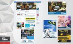 Folha Litorânea | Gerenciamento e criação de conteúdo, atualização e análise das redes sociais