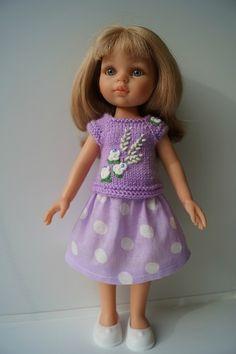 Обновы для Кэрол / Одежда и обувь для кукол - своими руками и не только / Бэйбики. Куклы фото. Одежда для кукол