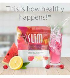 Plexus Slim - This is how healthy happens!