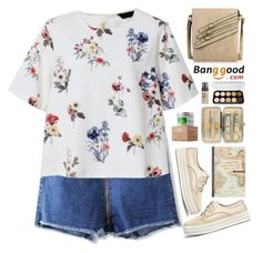 """""""banggood 8"""" by scarlett-morwenna ❤ liked on Polyvore featuring vintage"""