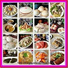 INTRODUCTION This is a special compilation for all the Teochew or Chaozhou (潮州)dialect cuisines that I have issued recipe in this blog. Hope this will facilitate Teochew who are looking for the rec…