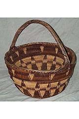 highlands basket papua new guinea
