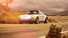 Singer: Porsche 911 by Singer Vehicle Design