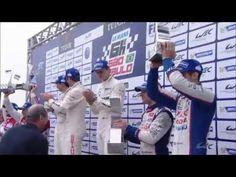 TOYOTA Racing - 6 Hours of Sao Paulo Highlights, FIA WEC 2014
