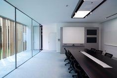 Gallery of NJFS CEO Office / EXH Design - 3