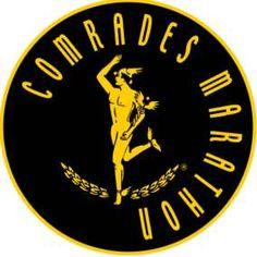 The Comrades Marathon, an up-run from Durban to Pietermaritzburg, South Africa Marathon Logo, Ultra Marathon, Durban South Africa, The Big C, Kwazulu Natal, At Least, Bucket, Marathons, Running