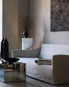 Perspective Studio designar soffa | Asplund Klingstedt Interior