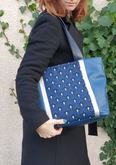 Casual Chic, Boutique Etsy, Gym Bag, Creations, Fabric, Bags, Pouch Bag, Casual Dressy, Tejido