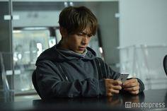 『ナイトヒーロー NAOTO』第2話より(C)NH Project