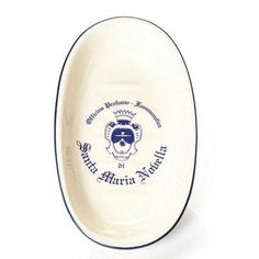 Santa Maria Novella Ceramic Dish