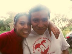 No perdí un hermano, gané una hermana #love #TheStoryOfUs.. los quiero!